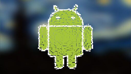live pixels android