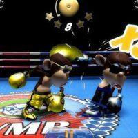 monkey boxing android