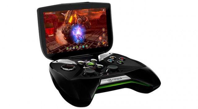 nvidia shield, La Nvidia Shield sortira avec plus de 25 jeux conçus pour la Tegra 4