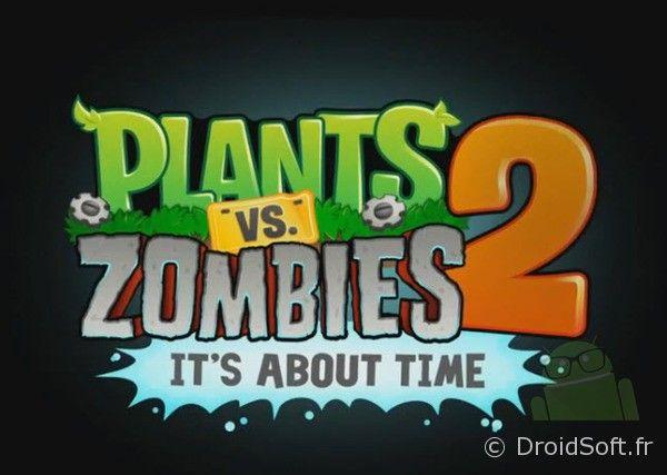 plants vs zombie 2 android