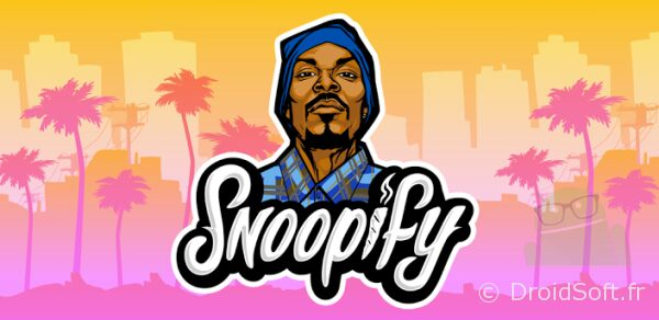 snoopify android