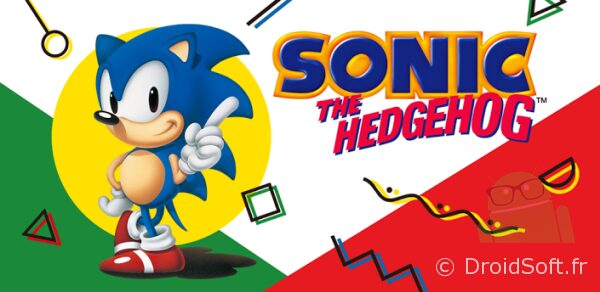 sonic the hedgedog classic android