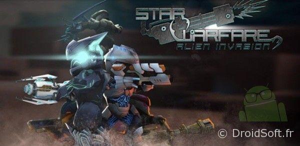 star warfare