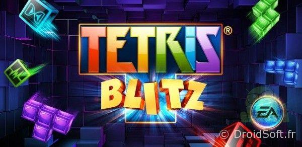 tetris blitz android jeu gratuit