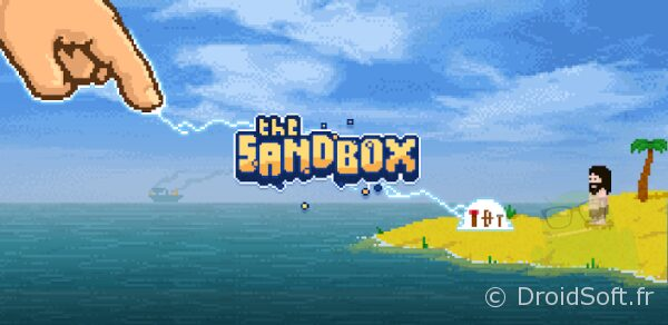 the sandbox android
