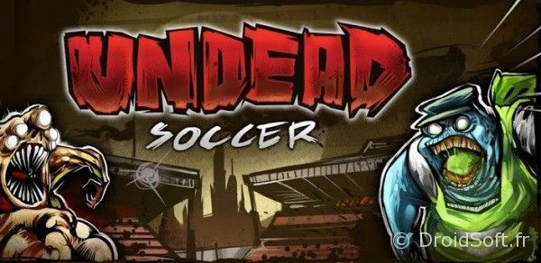 undead soccer bulkypix android