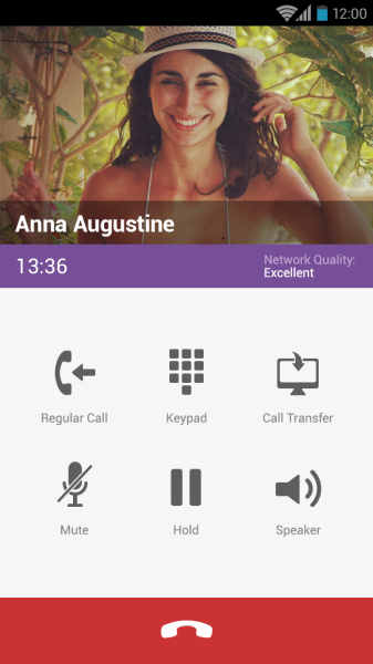 viber android holo