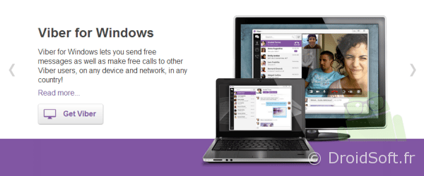 viber windows desktop