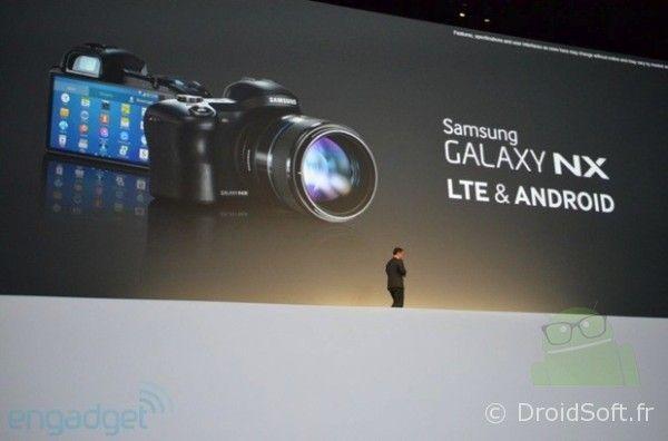 Galaxy NX 2013 samsung