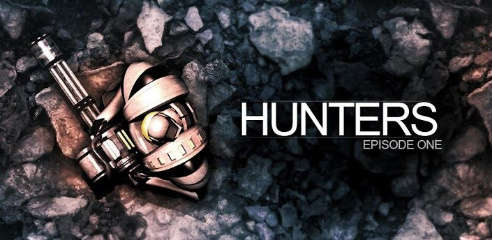 hunters episode one, Hunters Episode One : bon plan Android