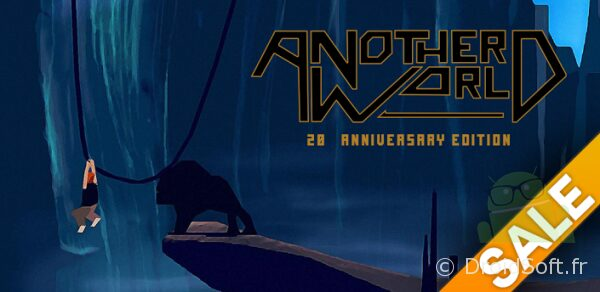 another world android jeu bon plan