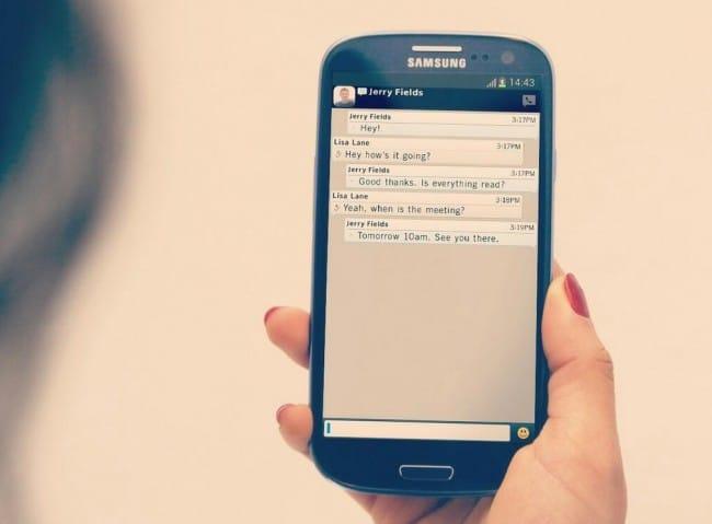 bbm android uk