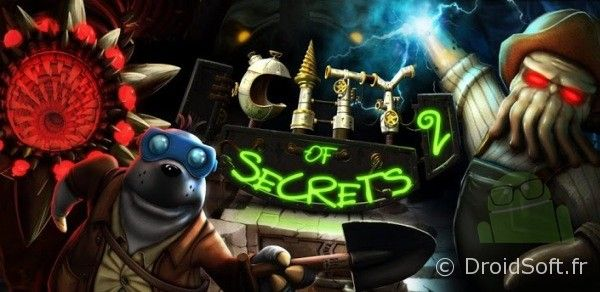 city of secrets 2 android apk gratuit