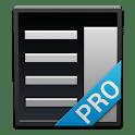 logo Action Launcher Pro
