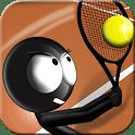 logo Stickman Tennis