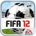 logo FIFA 12 by EA SPORTS