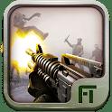 logo Zombie Frontier 2:Survive