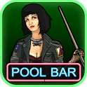 logo Pool Bar HD