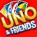 logo UNO™ & Friends