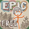logo Draw a Stickman: EPIC Free