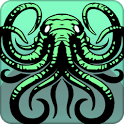 logo Call of Cthulhu: Wasted land