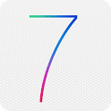 logo iOS 7 HD