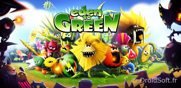 eden to green android jeu gratuit