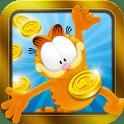logo Garfield's Wild Ride
