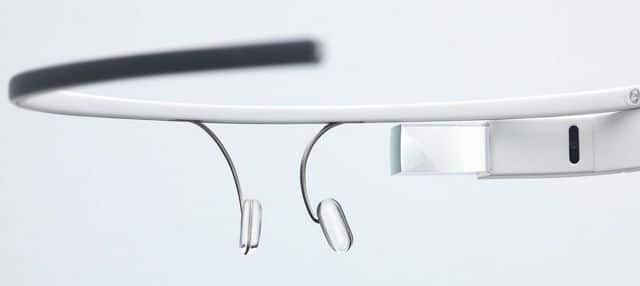 faciale google glass