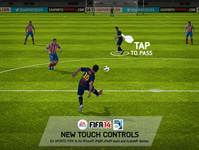 fifa 14 android capture
