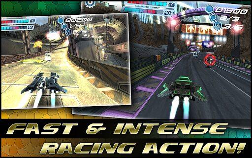 flashout 3d android jeu gratuit 1