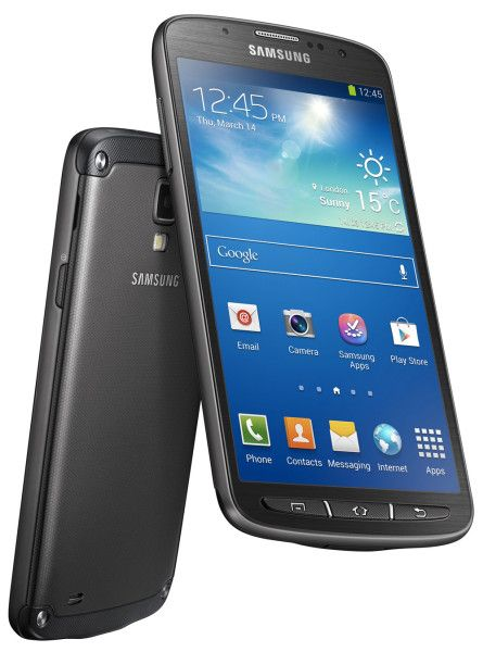 Galaxy S4 Active officiel France