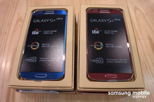 galaxy s4 snapdragon 800