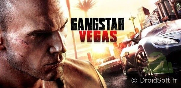 gangstar vegas android