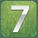logo iOS 7 Theme