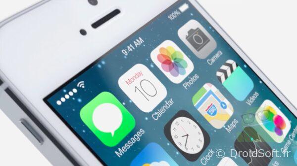 iOS 7 iPhone iPad iPod 23