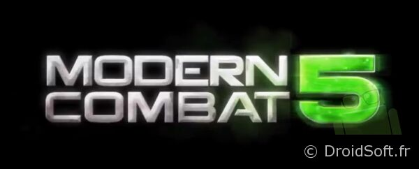 modern combat 5 android ios