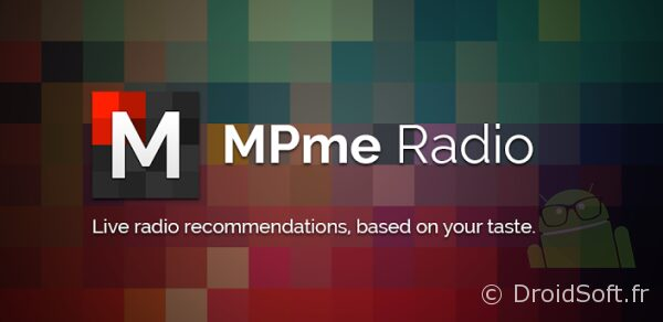 mpme radio android