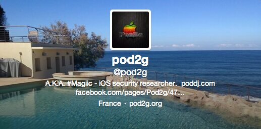 pod2g android