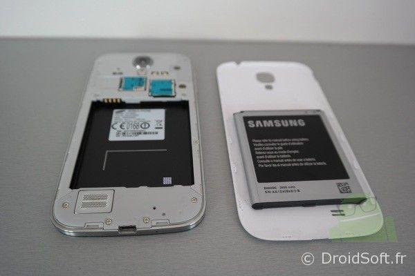 SAMSUNG test S4 Galaxy