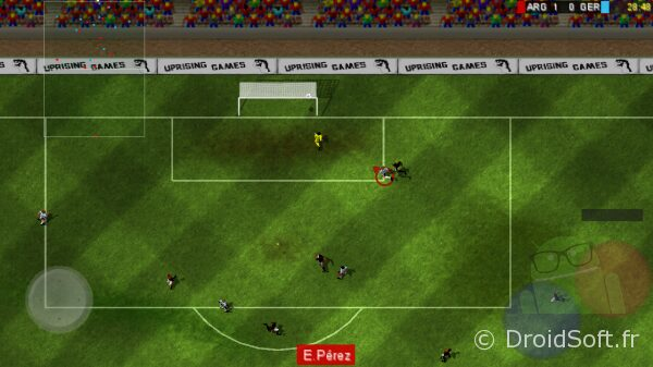 super soccer champs 2013 android 1