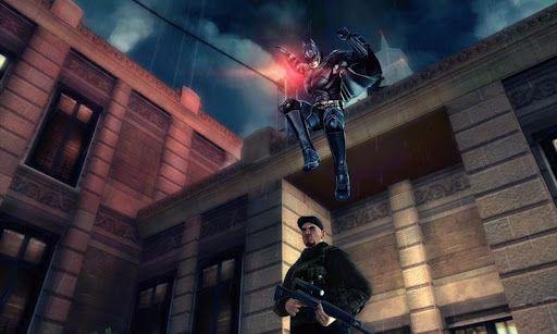 the dark knight rises android maj 2