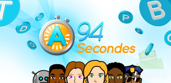 94 secondes android apk