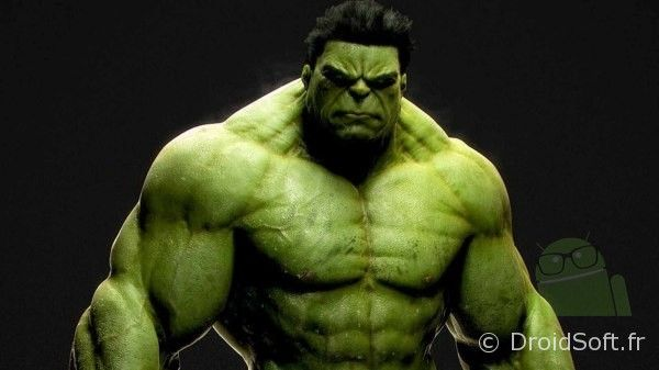 Hulk Wallpapers HD 1080p android