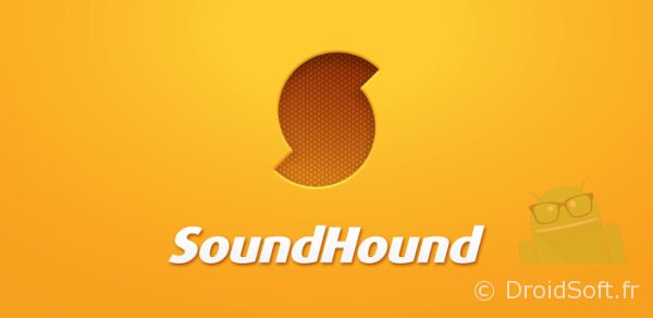 SoundHound android app gratis