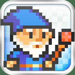 logo Pixel Defenders Puzzle