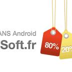 Bons Plans Android par DroidSoft : jeux et apps en promo voire gratuite
