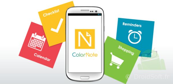 color note android app gratis 1