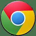 logo Navigateur GoogleChrome