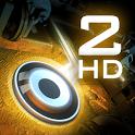 logo Dark Nebula HD - Episode Two